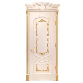 Глухие двери Ришелье Gold