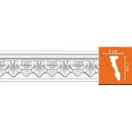 Плинтус с орнаментом Decomaster 95214