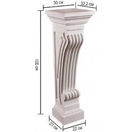 Пьедестал камина Decomaster 68687