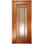 Дверь со стеклом Марсель