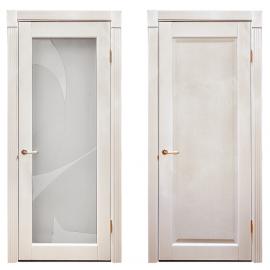 Дверь из массива ВЕРОНИКА