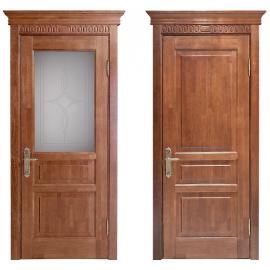 Дверь из массива АЛЕКСАНДРА