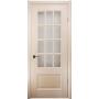Дверь со стеклом Милан