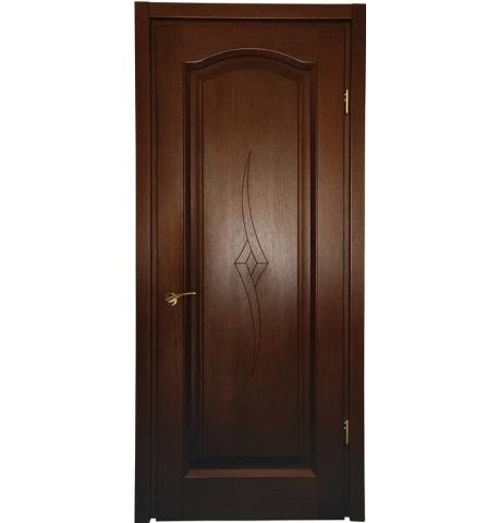 Глухая дверь Тоскана