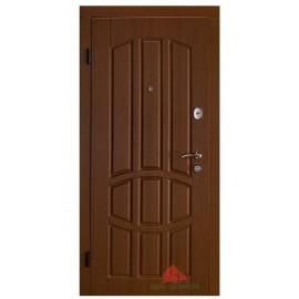 Входная дверь Ирида дуб рустикаль 960x2040х70