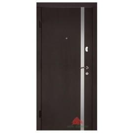 Входная дверь Гермес венге 960x2040х70