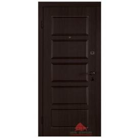 Входная дверь Лестница венге 880x2040х60