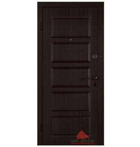 Входная дверь Лестница венге 960x2040х60