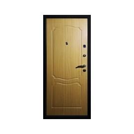 Входная дверь Россия Шелк New