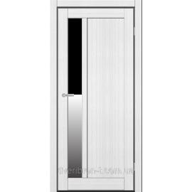 Дверь Арт беленый дуб